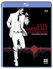 Justin Timberlake - FutureSex/LoveShow - Live From Madison Square Garden (Blu-ray, 2008, 2-Disc Set)