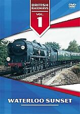 British Rail (1948-1997) Railwayana DVDs & Videos
