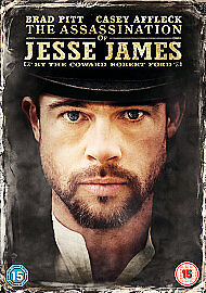 The-Assassination-Of-Jesse-James-By-The-Coward-Robert-Ford-DVD-2008-Sealed