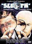 Sleuth (DVD, 2008)