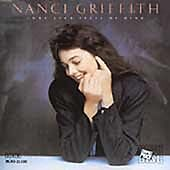 Nanci Griffith - Lone Star State of Mind.CD