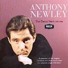 Anthony Newley - Decca Years 1959-1964 (2000)