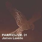 James Lavelle - Fabriclive.01 (Live Recording/Mixed by , 2001)
