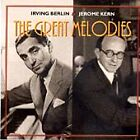 Irving Berlin - Great Melodies (/Jerome Kern, 1996)