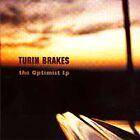 Turin Brakes - Optimist LP (2001)