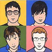 EMI Rock Alternative/Indie Music CDs