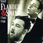 Flanders & Swann - Transport of Delight (The Best of , 1994)