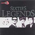 Various Artists - Capital Gold Sixties Legends (2002)