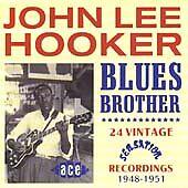 Album Blues Compilation Ace Music CDs
