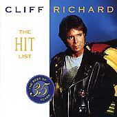 Cliff-Richard-The-Hit-List-Greatest-Best-Of-2CD-FREEP-P