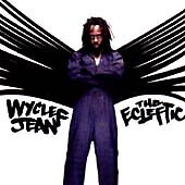 WYCLEF JEAN - ECLEFTIC - 2 SIDES TO A BOOK - CD ALBUM - FREE POSTAGE