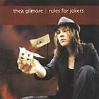 Thea Gilmore - Rules for Jokers (2002)