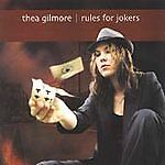 Thea Gilmore - Rules for Jokers (CD 2002)