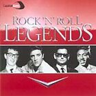 Various Artists - Capital Gold Rock 'n' Roll Legends (2003)