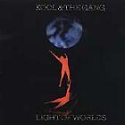 Kool & the Gang - Light of Worlds (2003)