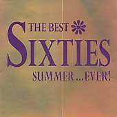 Various Artists : The Best Sixties Summer ... Ever!, 2 CD SET, BEACH BOYS,  g1