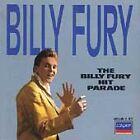 Billy Fury - Hit Parade (1987)