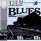 Various Artists - 20 Great Blues Recordings of the 50s and 60s, Vol. 1 (1990)