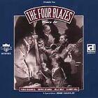 The Four Blazes - Mary Jo (1998)
