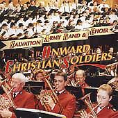 Onward Christian Soldiers, Salvation Army Band Choir, Very Good Import