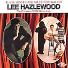 Lee Hazlewood - These Boots Are Made for Walkin' (The Complete MGM Recordings, 2002)