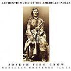 Joseph Fire Crow - Northern Cheyenne Flute (1997)