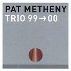 Pat Metheny - Trio 1999-2000 (2000)