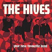 The-Hives-Your-New-Favourite-Band-CD
