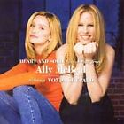 Vonda Shepard - Heart and Soul (New Songs from Ally McBeal Featuring /Original Soundtrack, 1999)