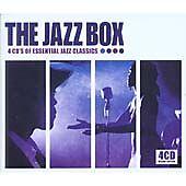 Album Jazz Remastered Music CDs