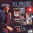 P.J. Proby - EP Collection (1999)