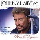 Johnny Hallyday - Master Series (2000)