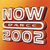 VARIOUS-NOW-DANCE-2002-2CDs-COLLECTORS-ITEM-MINT-WILL-MAKE-SUPERB-PRESENT