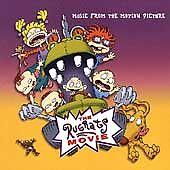Soundtrack-Rugrats-The-Movie-Original-1999