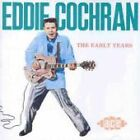 Eddie Cochran - Early Years (1993)