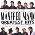 Manfred Mann - Ages of Mann (1995)