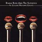 Diana Ross - 40 Golden Motown Greats (1999)