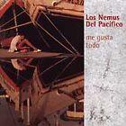 Nemus del Pacifico (Los) - Me Gusta Todo (1999)