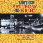 Various Artists - Another Saturday Night (Classic Recordings from the Louisiana Bayous, 1990)
