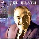 Ted Heath-The Best Of, Ted Heath, Very Good CD