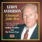 Leroy Anderson - Classical Juke Box (2002)