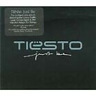 Tiësto - Just Be (2007)