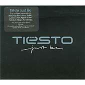Tiësto : Just Be CD (2007)