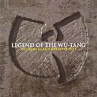 Wu-Tang Clan - Legend Of The Wu-Tang ('s Greatest Hits) [PA] (2004)