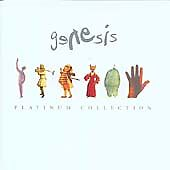Genesis - Platinum Collection (3 CD BOX SET)  NEW AND SEALED