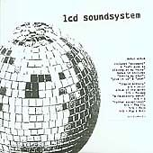 LCD Soundsystem  2005 CD - <span itemprop='availableAtOrFrom'>High Wycombe, United Kingdom</span> - LCD Soundsystem  2005 CD - High Wycombe, United Kingdom