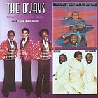 The O'Jays - When Will I See You Again/More & More (2005)