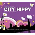 City Hippy Compiled Mixed Pathaan An Eclectic COLLECTION 2 CD SET NR MINT - FAST