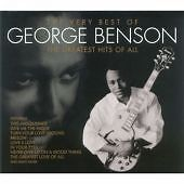 George Benson  Very Best of The Greatest Hits of All 2006 - Waltham Abbey, United Kingdom - George Benson  Very Best of The Greatest Hits of All 2006 - Waltham Abbey, United Kingdom