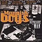 Mannish Boys - That Represent Man (2005)